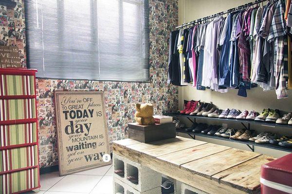 organizar guarda roupa