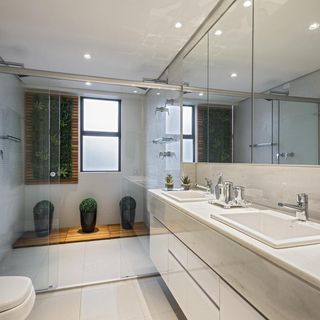 Banheiro Simples Decoração 6000 Fotos Dicas E Ideias