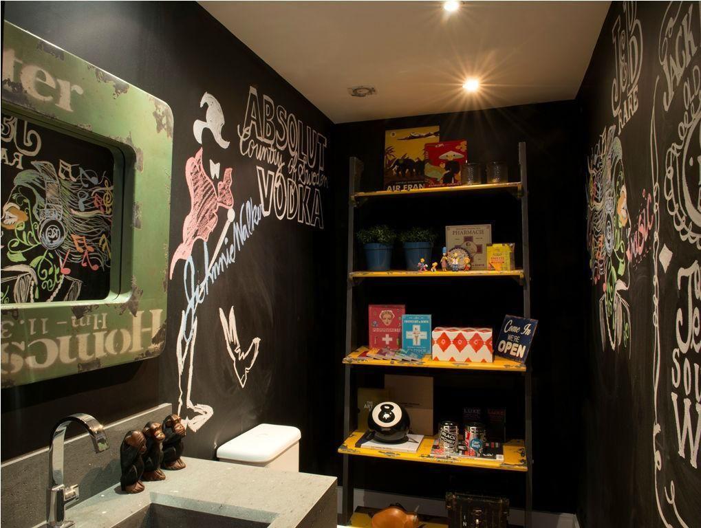 Resultado de imagem para banheiro decoração criativa
