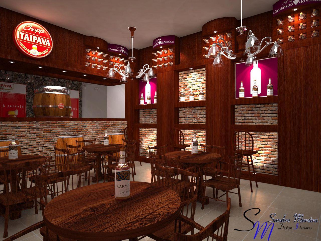 Bares rusticos banquete para tus ojos los y bares con for Mobiliario rustico para bares
