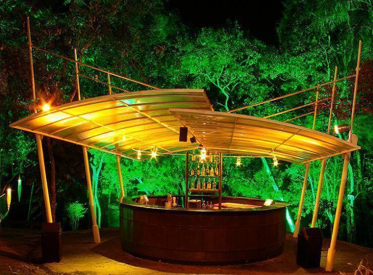 Decoração Bar Na área Externa Mascarenhasarquitetos 108872