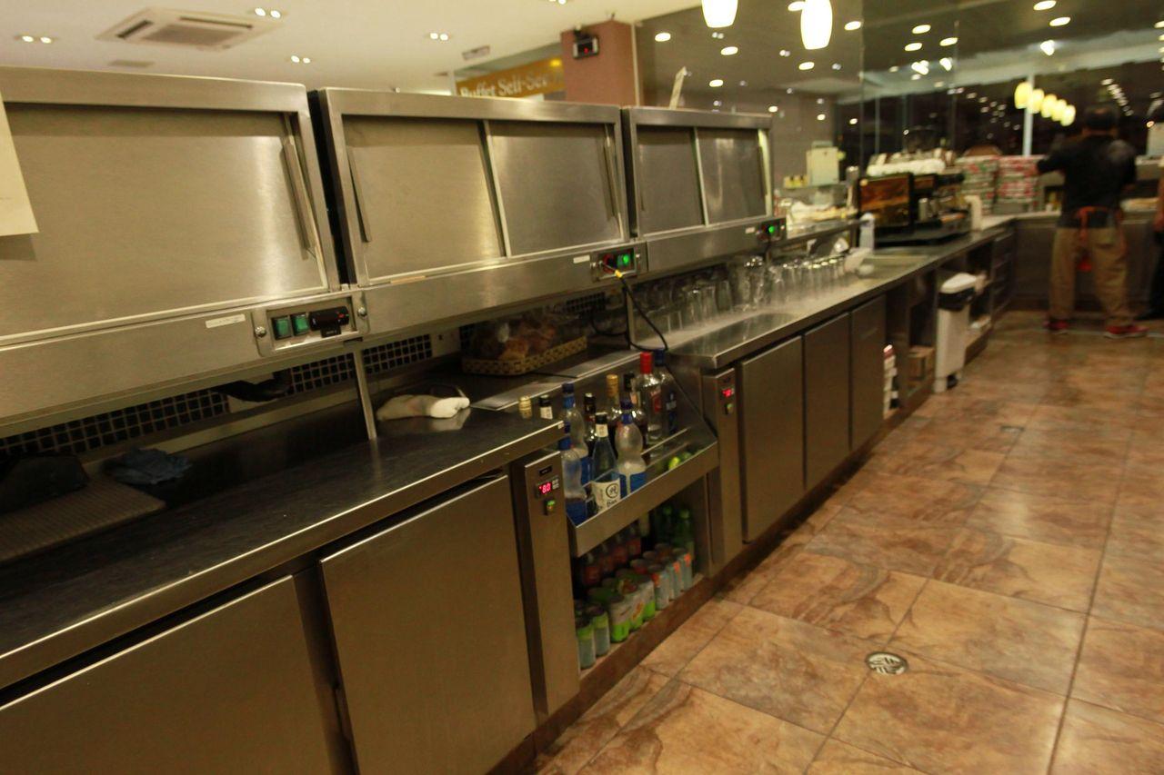 Cozinha Industrial De Cassiano Ricardo Storai 59102 No Viva Decora