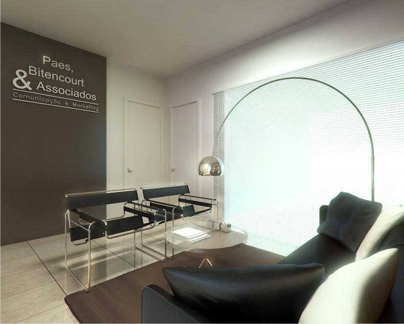 Amado Sala de espera de MA Arquitetura - 36453 no Viva Decora KX15