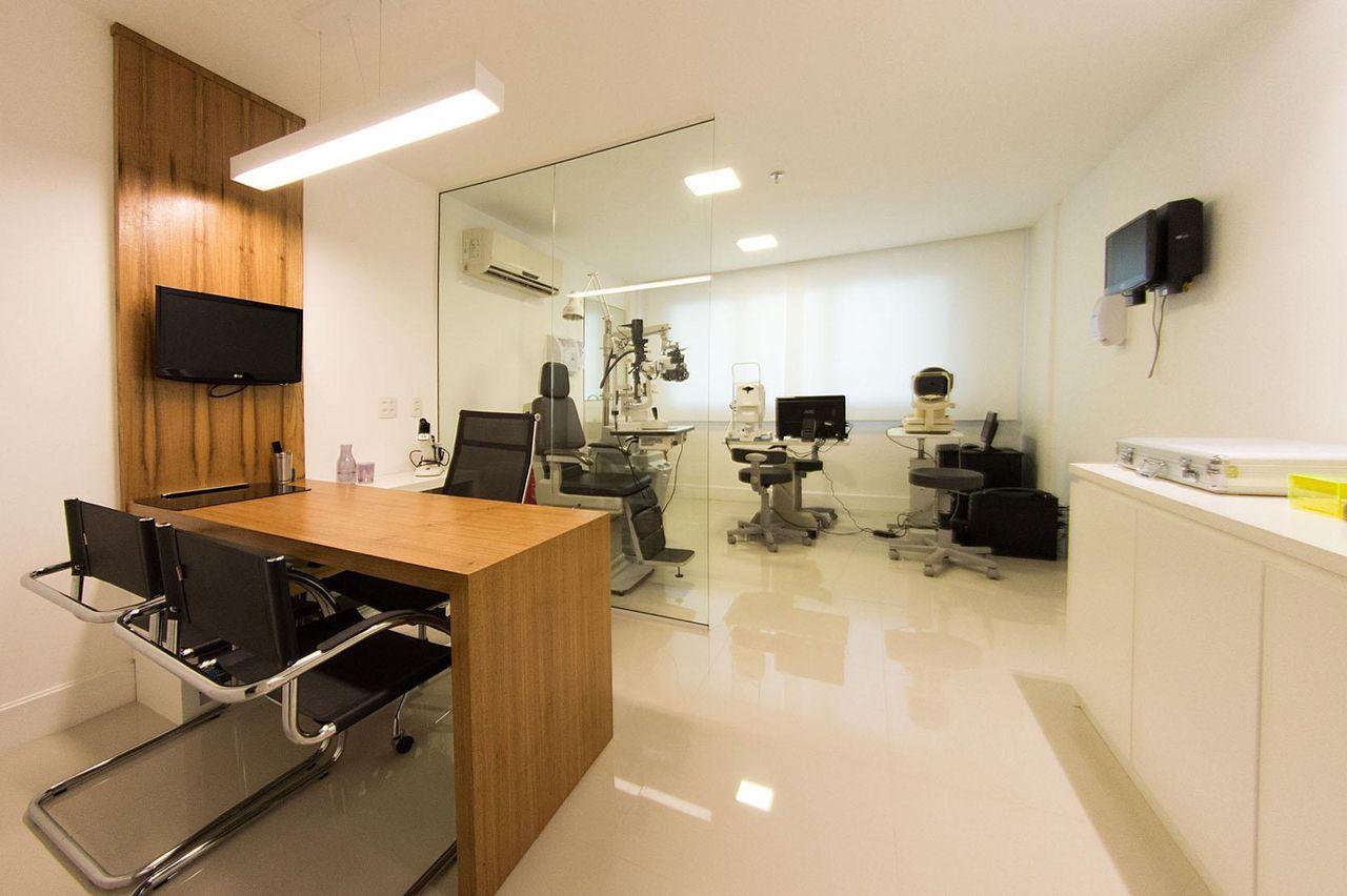 Decorao Para Consultrio De Ideia De Para Consultrio Mdico Decorar  -> Como Decorar Uma Sala De Atendimento Psicopedagogico