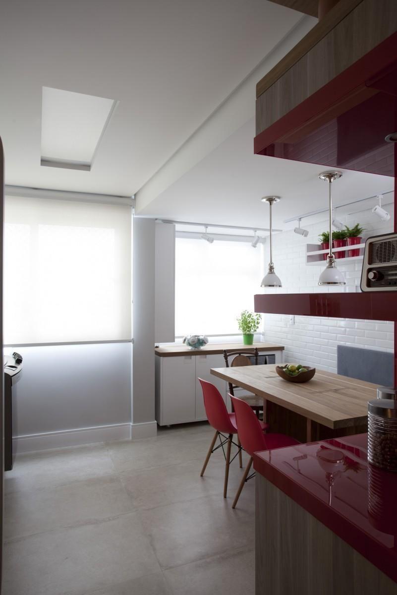 Cadeira Cozinha Americana Banco Bistr Cozinha Ferro E Madeira Unid