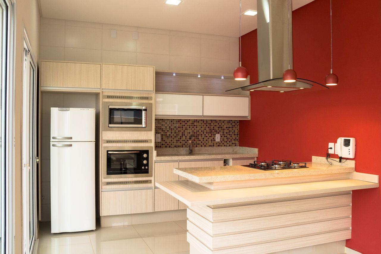 Cozinha Americana Com Vidro Good Cozinha Americana Com Vidro With