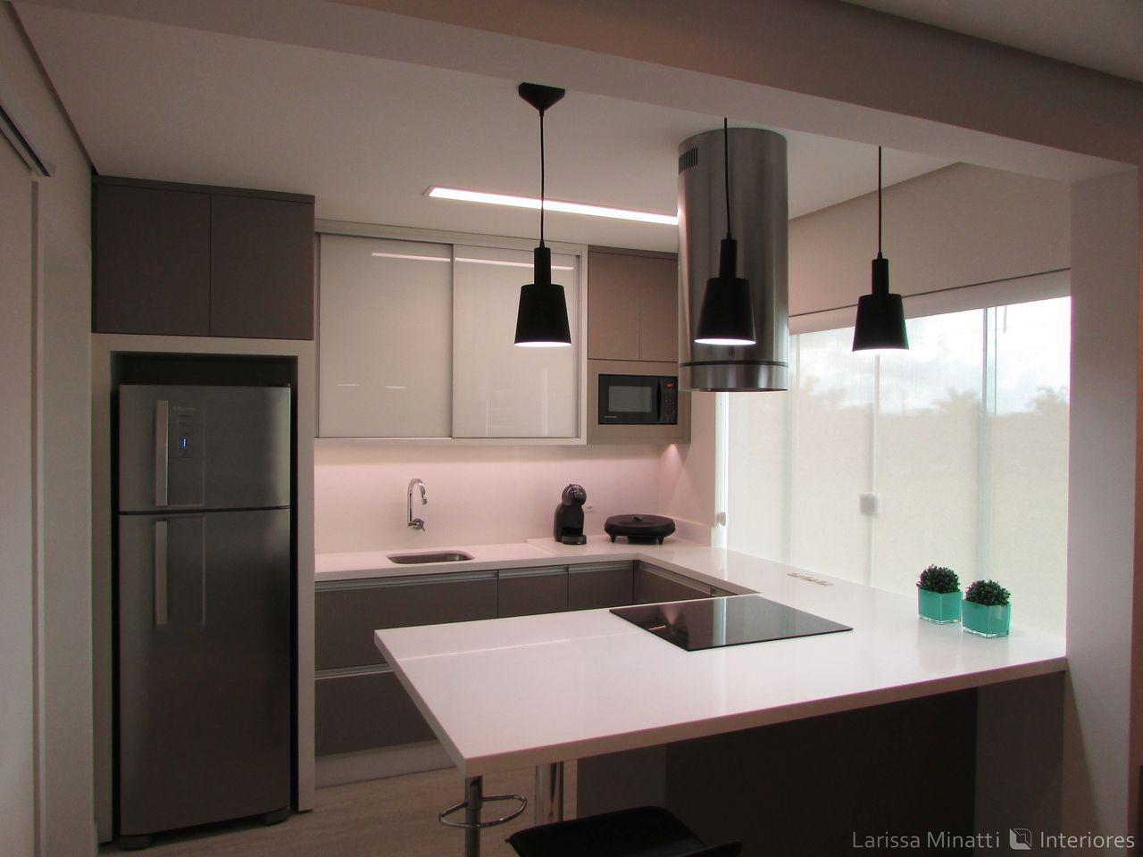 Luminaria Pendente Cozinha Americana Oppenau Info