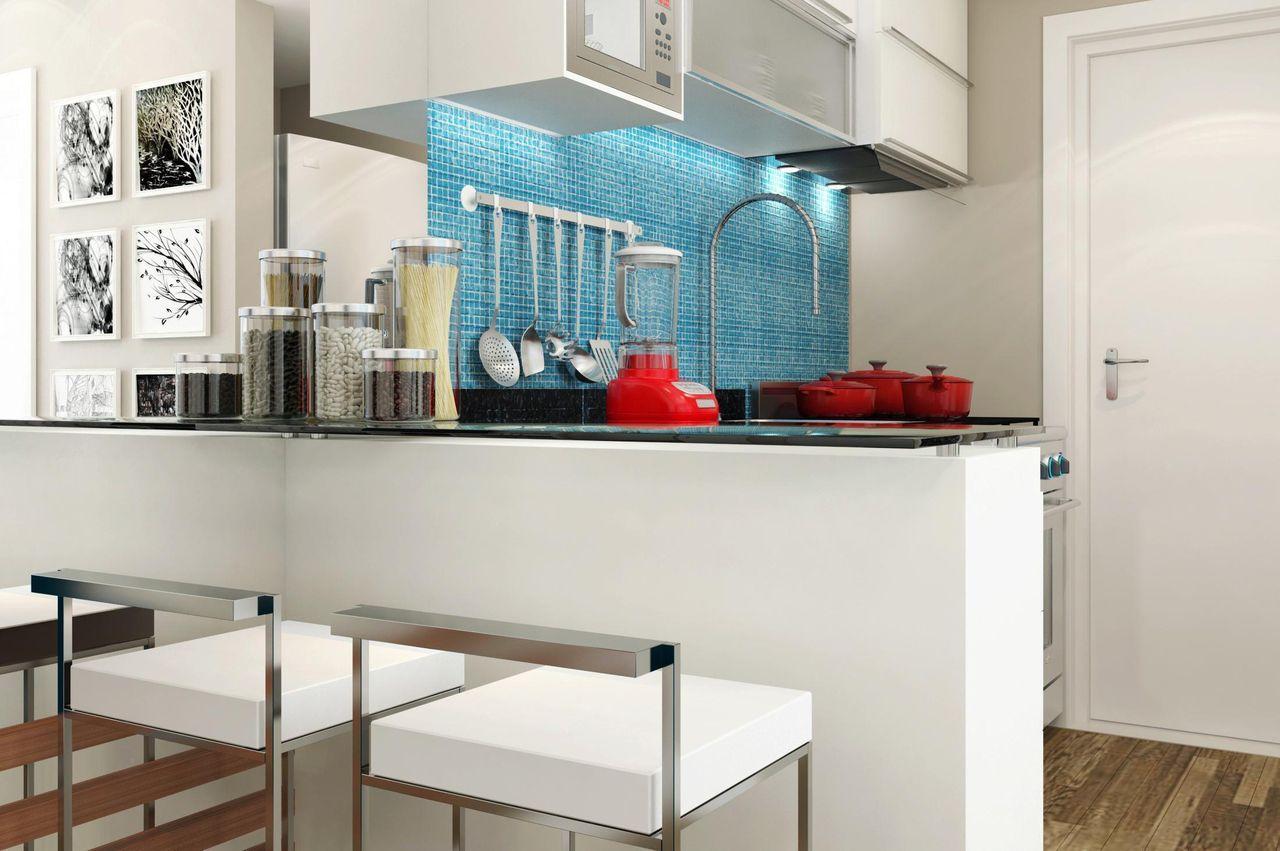 Modelos De Cozinhas Para Inspirar O Seu Espa O