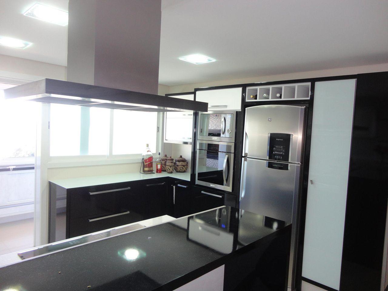 Cozinha Pequena De Kazilar Kazilar 53678 No Viva Decora