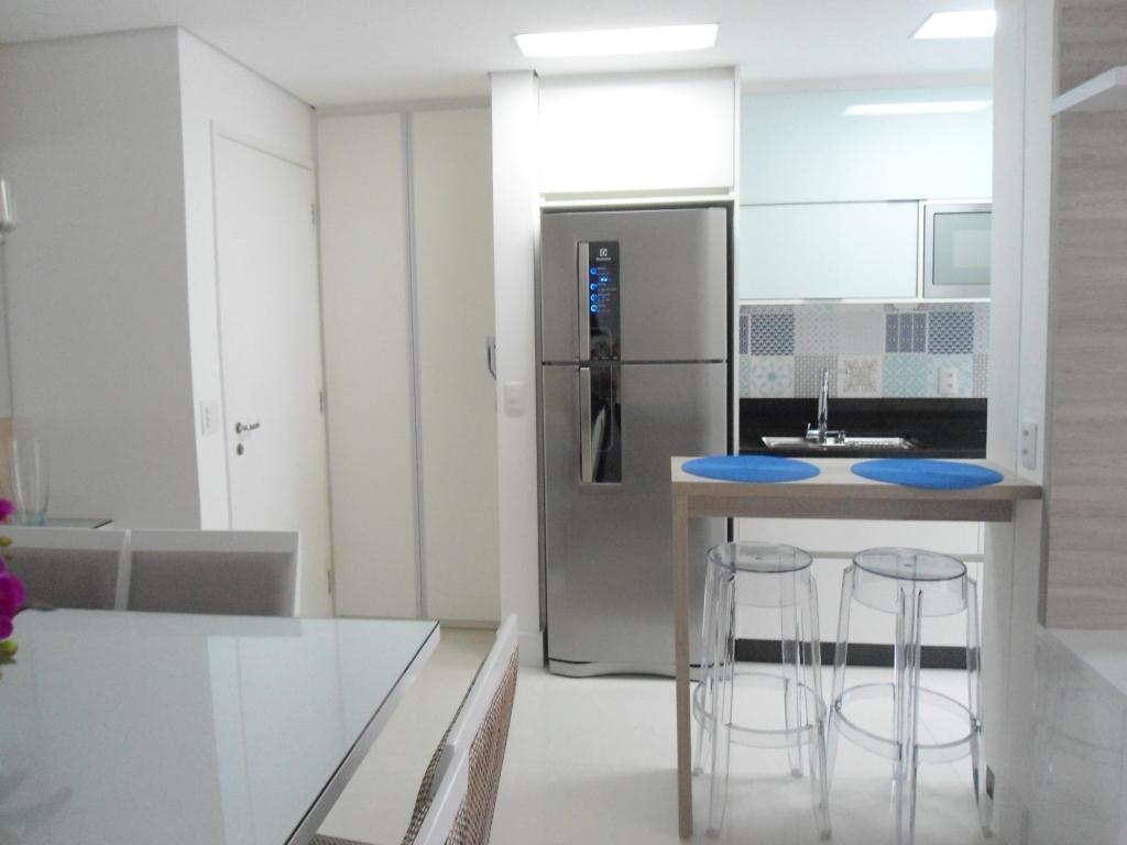 Cozinha Planejada De Condecorar Arquitetura E Interiores 77654 No