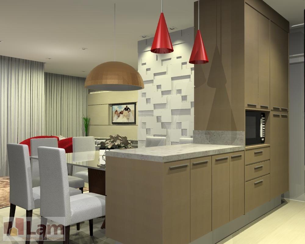 Pendentes Vermelho De Lam Arquitetura Interiores 91174 No Viva