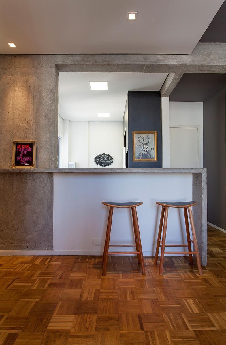 Piso De Madeira De Tr Arquitetura 46256 No Viva Decora