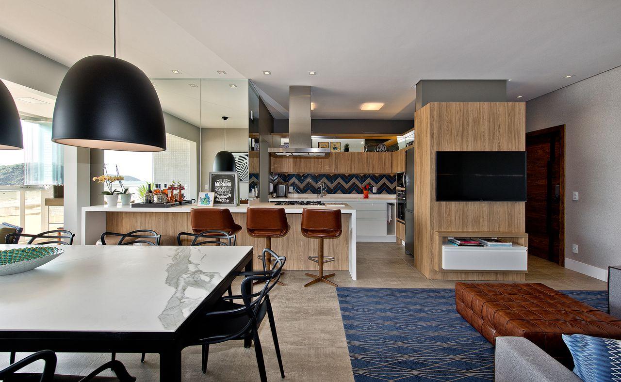 Cozinha Gourmet Area Externa Simples Oppenau Info