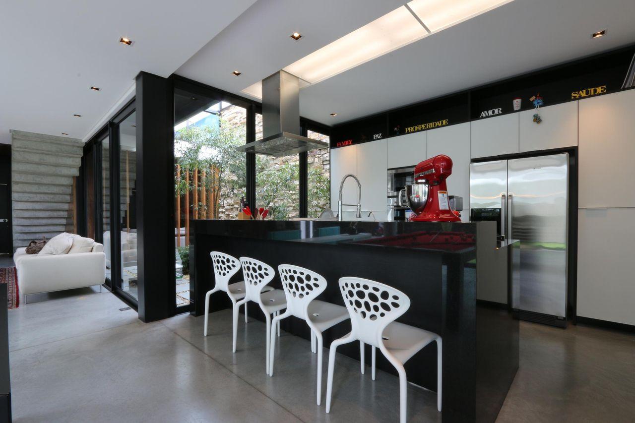 Cadeiras Branca De Zaav Arquitetura 96017 No Viva Decora