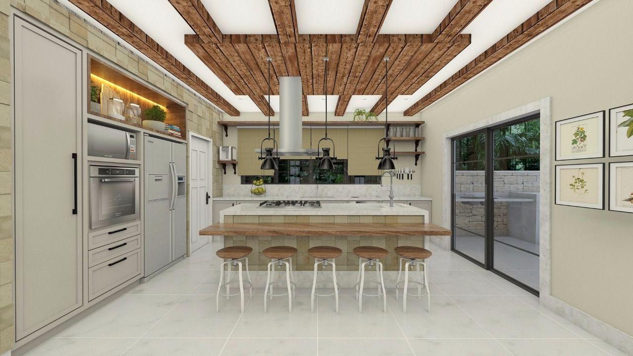 Cozinha Moderna De Amanda Garcia 143497 No Viva Decora