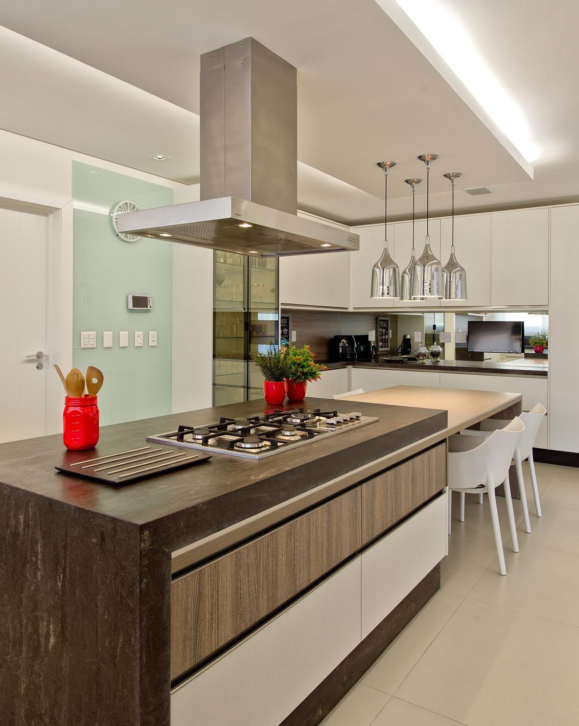 Coifas De Ilha Para Cozinha Resimden Com
