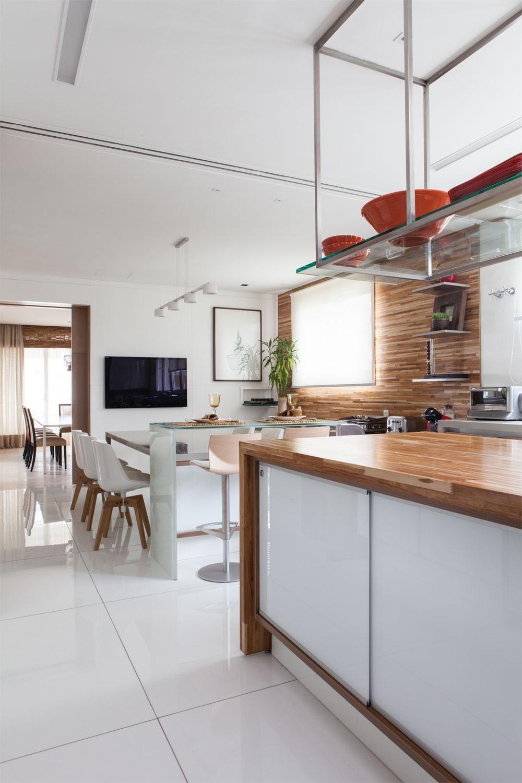 Cozinha Com Ilha De Oleg Rio De S Gilberto Cioni 107054 No Viva