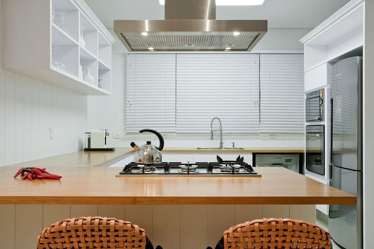 Cozinha Estilo Europeu De Priscila Koch 38375 No Viva Decora