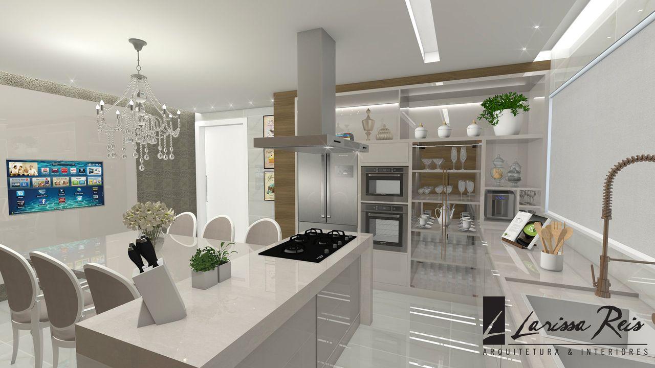 Fotos De Cozinha Moderna Cozinha Moderna Cozinha Moderna Armario