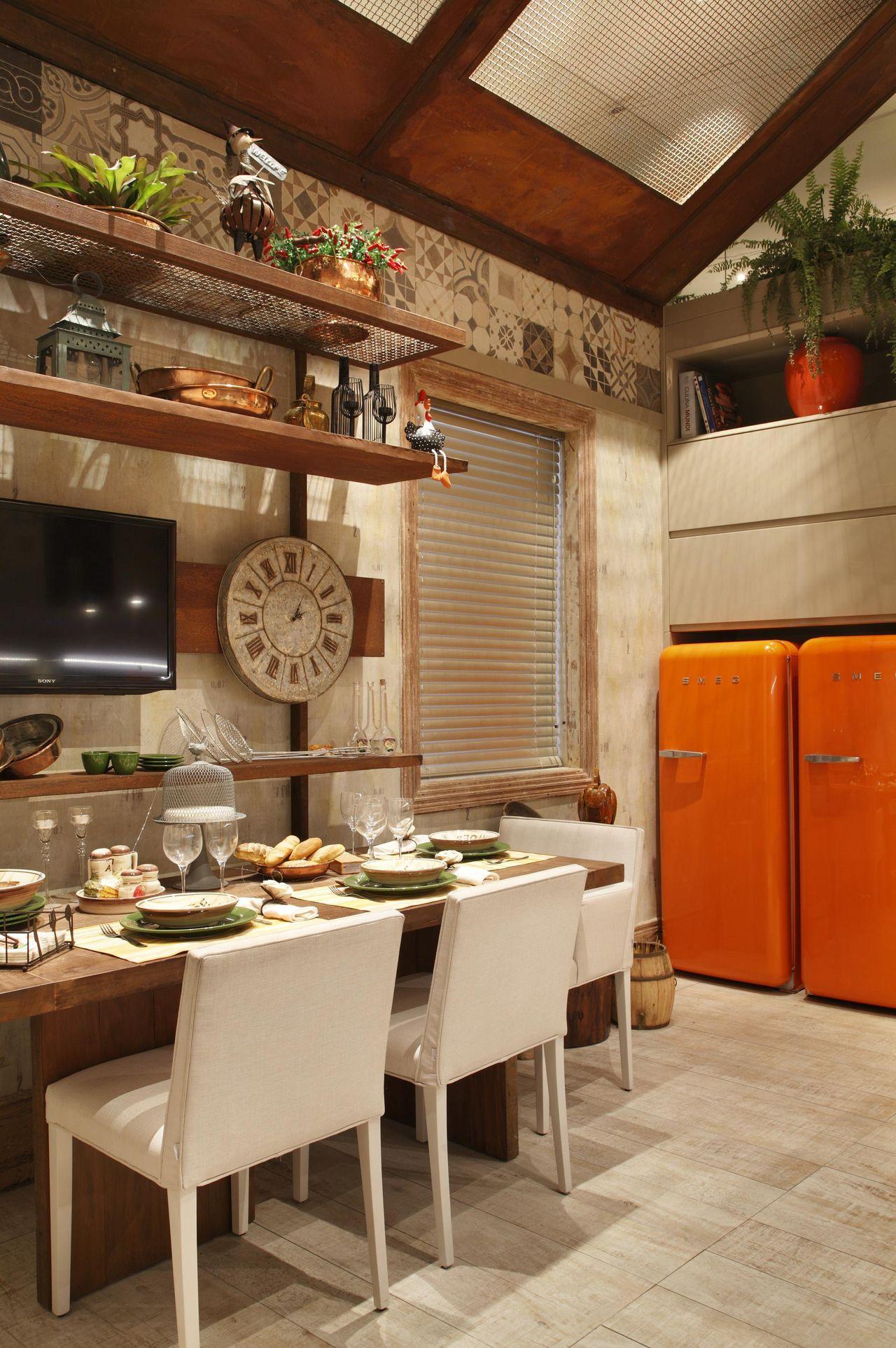 Cozinha Gourmet De Lamego Mancini Arquitetura 80650 No Viva Decora