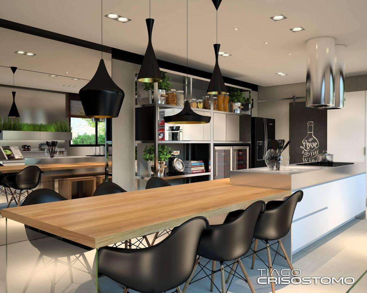 Luminarias De Teto Para Cozinha Americana Oppenau Info