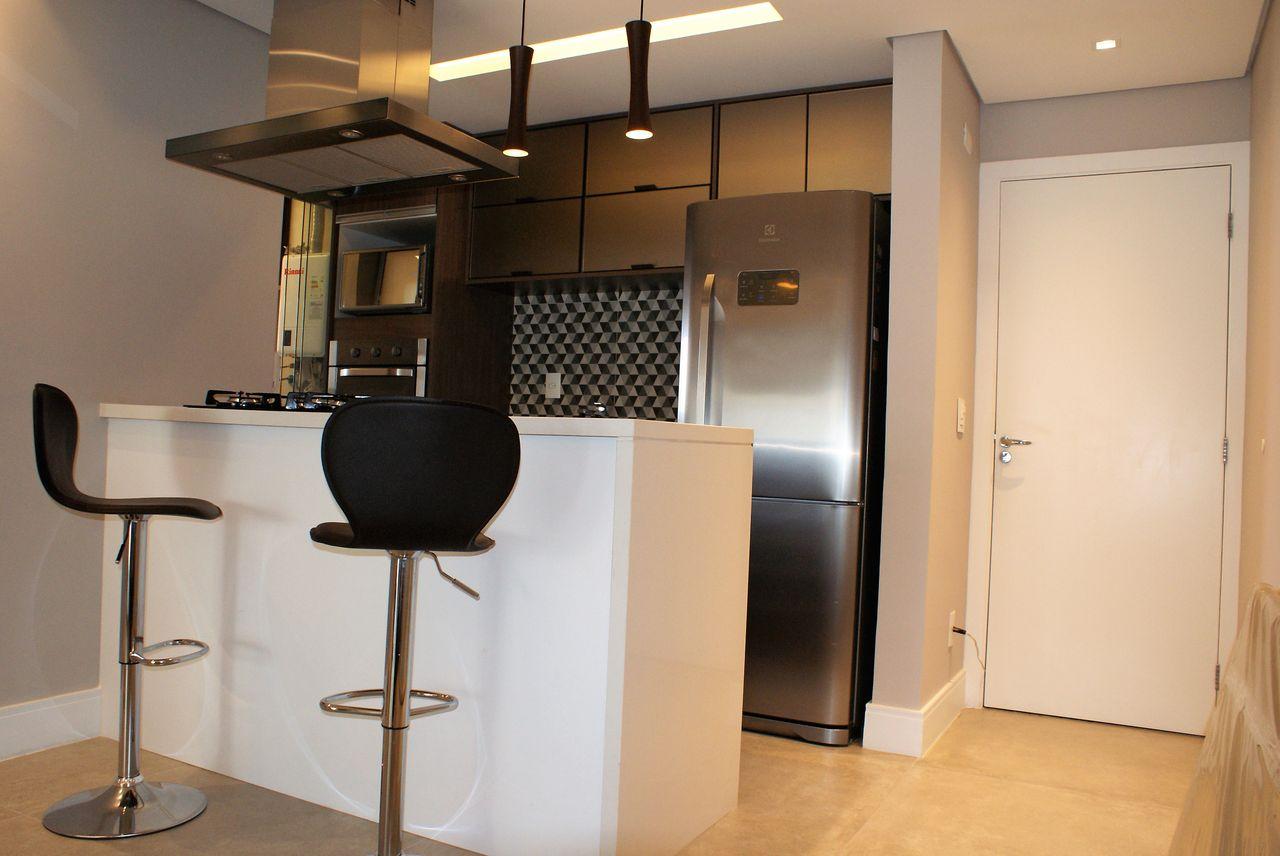 Painel Para Cozinha Americana Cozinha Clean Banheiros Decorados