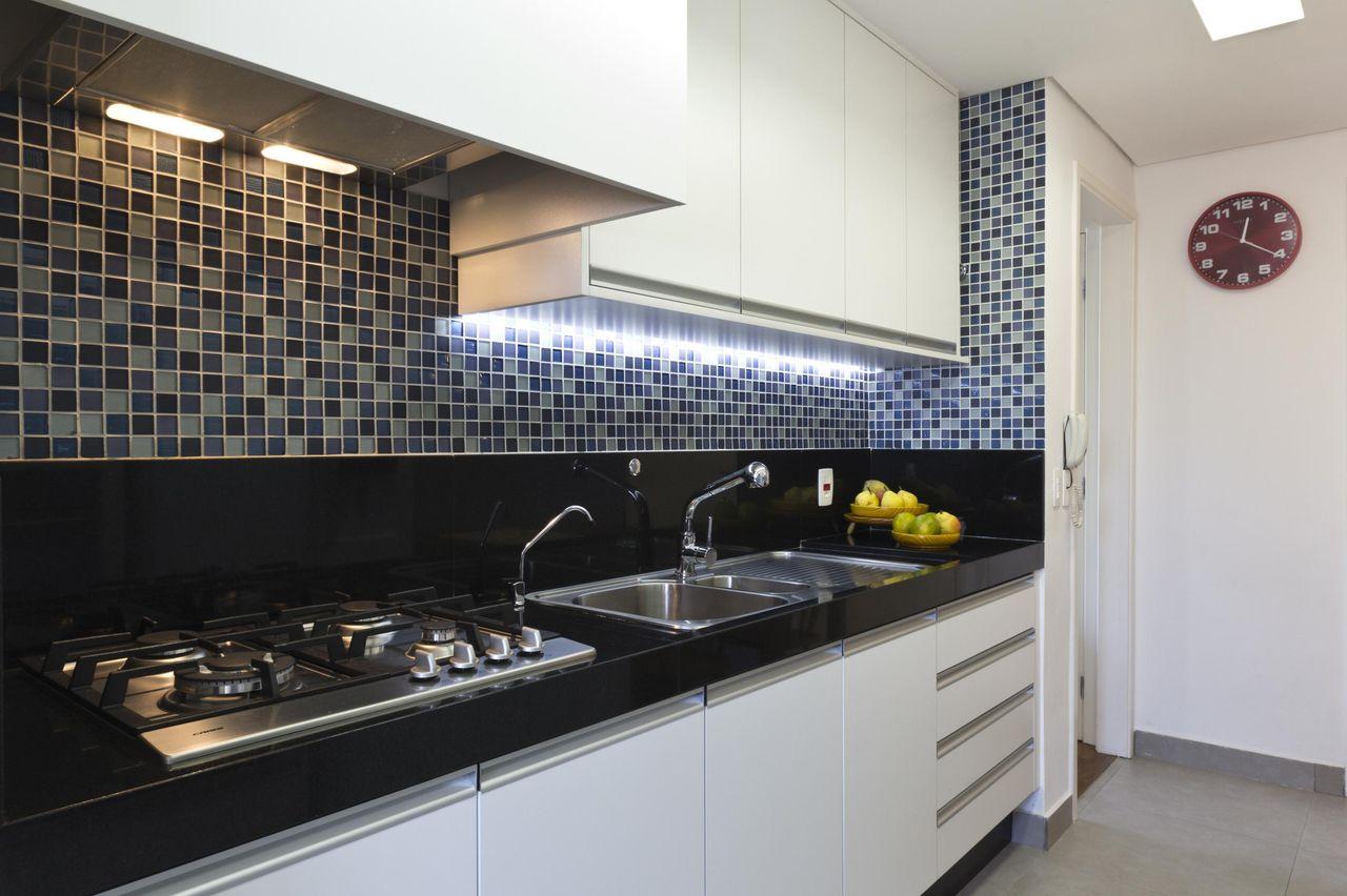 Renove A Decora O Com Moderno Revestimento Cozinha
