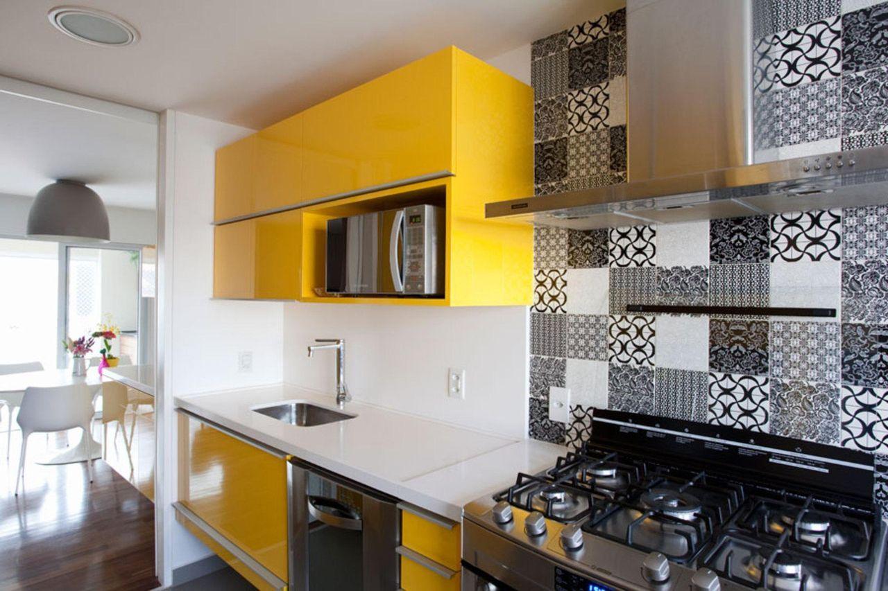 Azulejos Para Cozinha Dicas Para Fazer A Escolha Certa