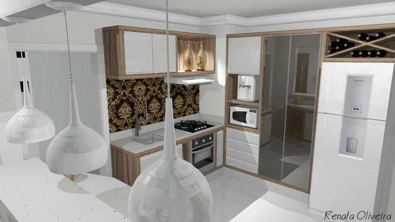 Cozinhas Planejadas Branca Loja De Cozinha Planejada Na Gua Branca