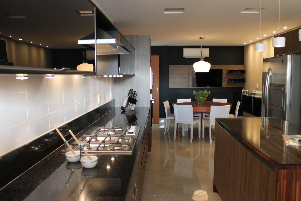 Cozinha Gourmet De Cristiane Leao 60589 No Viva Decora