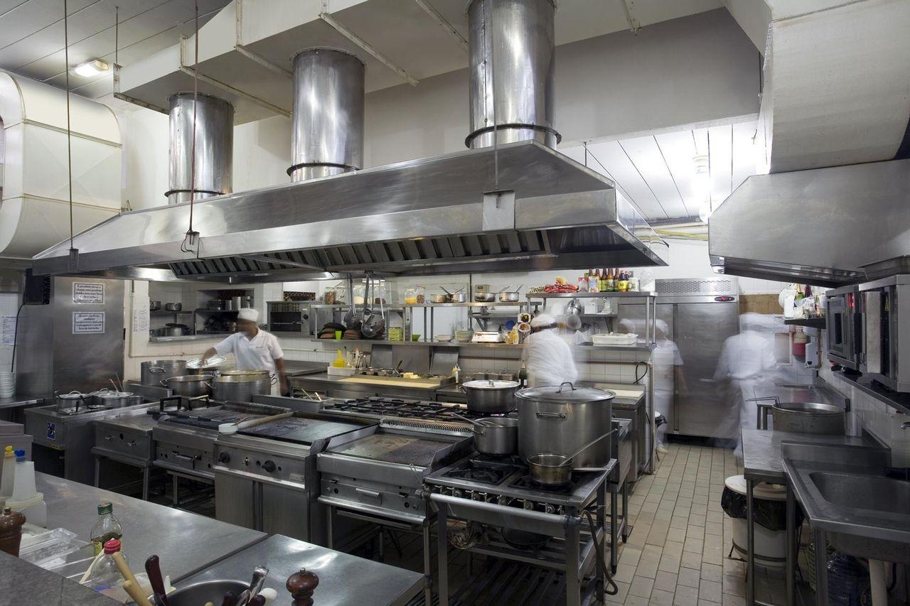 Cozinha Industrial De Sq Arquitetos Associados 65704 No Viva Decora