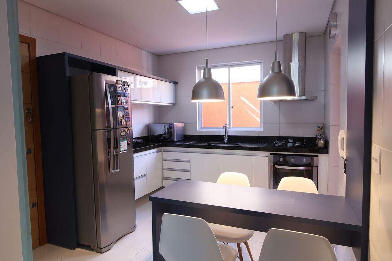 Cozinha Com Copa Casa Super Luxo Em Escarpas Do Lago Capitlio Mg