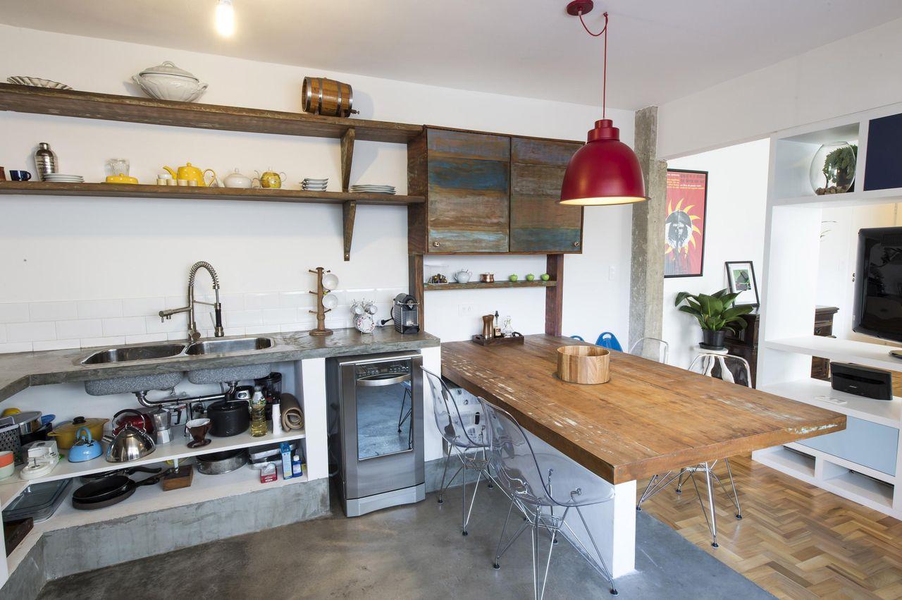 Que Cozinha Combina Com Voc Blog Corporativo Mbigucci
