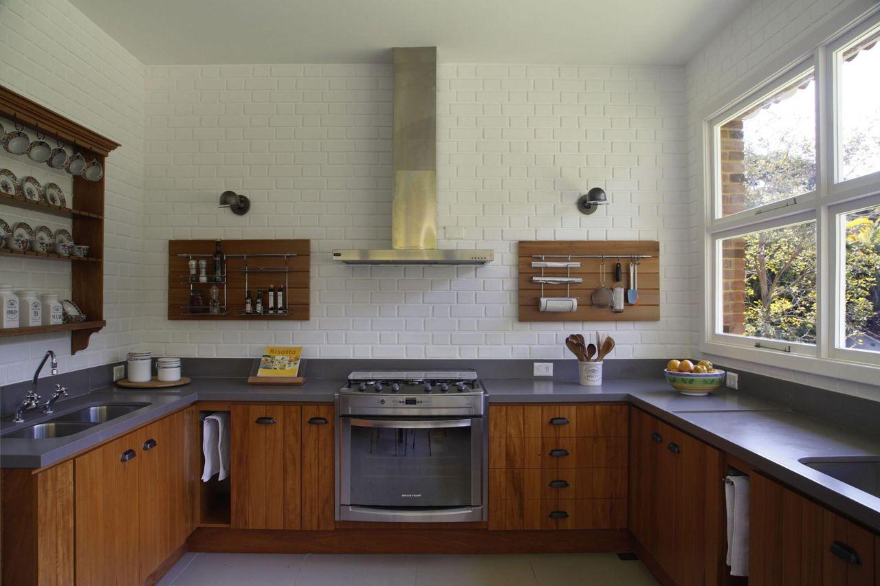 Modelo De Cozinha Certo Para Sua Necessidade