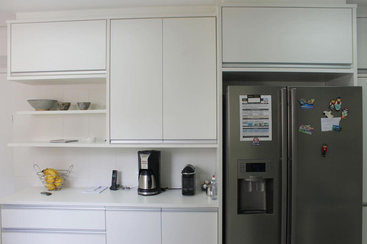 Cozinha Pequena De Carol Costalonga 32576 No Viva Decora
