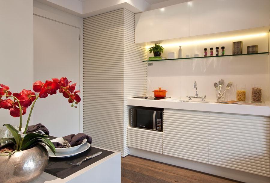 50 Cozinhas Pequenas Decoradas E Planejadas Viva Decora