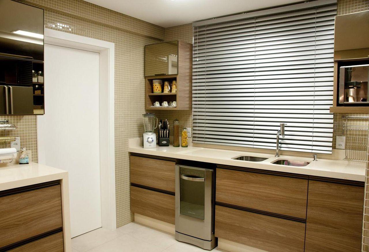Cozinha Planejada Com Lava Lou As De Juliana Pippi 69489 No Viva