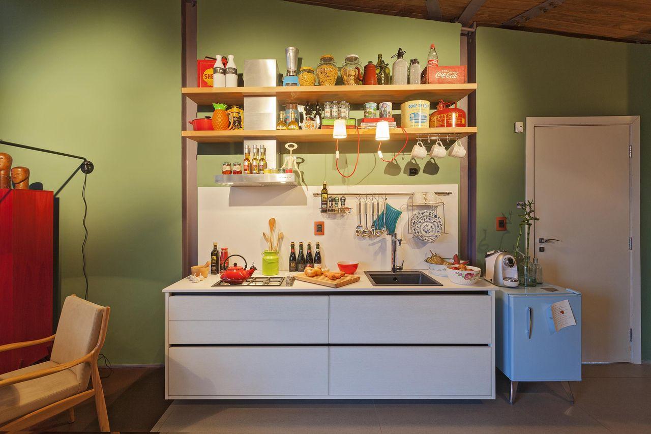 Cozinha Planejada De Isabela Bethonico 42443 No Viva Decora