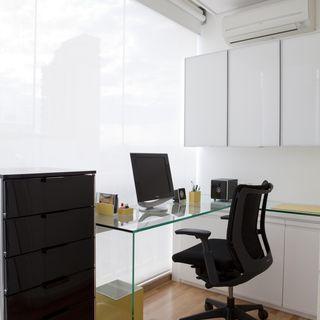 Astounding Home Office Decoracao 2 000 Fotos Dicas E Ideias Viva Decora Largest Home Design Picture Inspirations Pitcheantrous