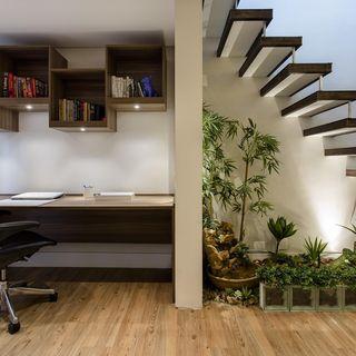 Superb Home Office Decoracao 2 000 Fotos Dicas E Ideias Viva Decora Largest Home Design Picture Inspirations Pitcheantrous
