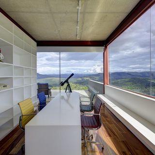 Surprising Home Office Decoracao 2 000 Fotos Dicas E Ideias Viva Decora Largest Home Design Picture Inspirations Pitcheantrous
