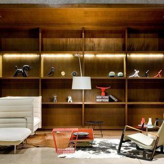Stupendous Home Office Decoracao 2 000 Fotos Dicas E Ideias Viva Decora Largest Home Design Picture Inspirations Pitcheantrous