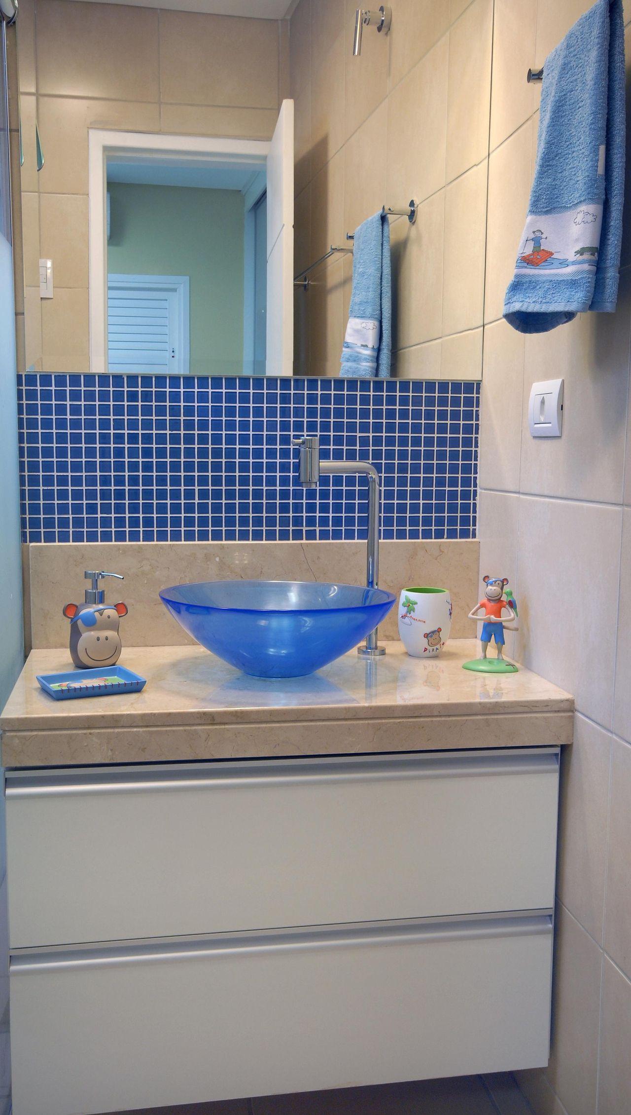 Lavabos E Banheiros De Celia Beatriz