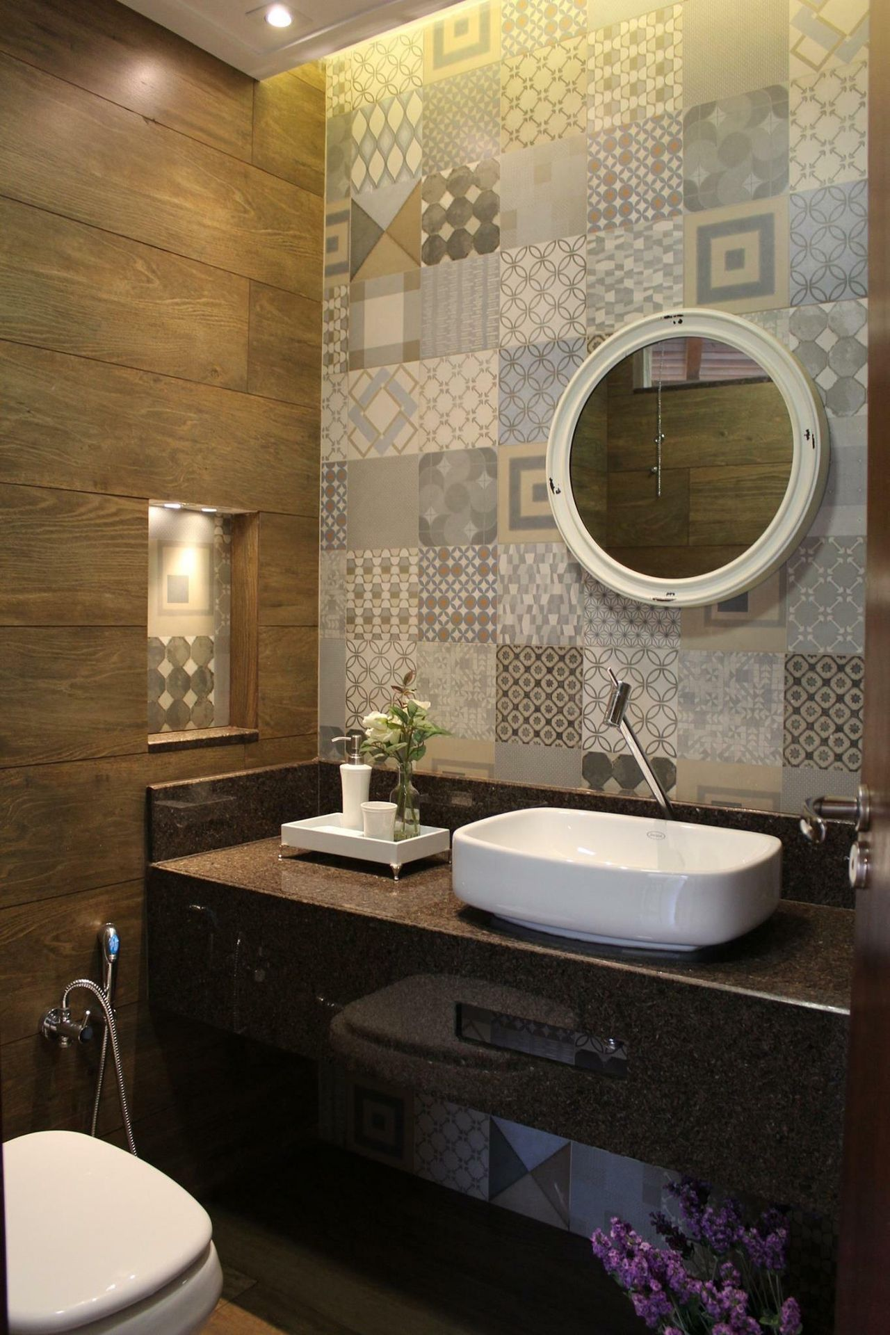 lavabo da varanda gourmet de bianca monteiro no viva decora