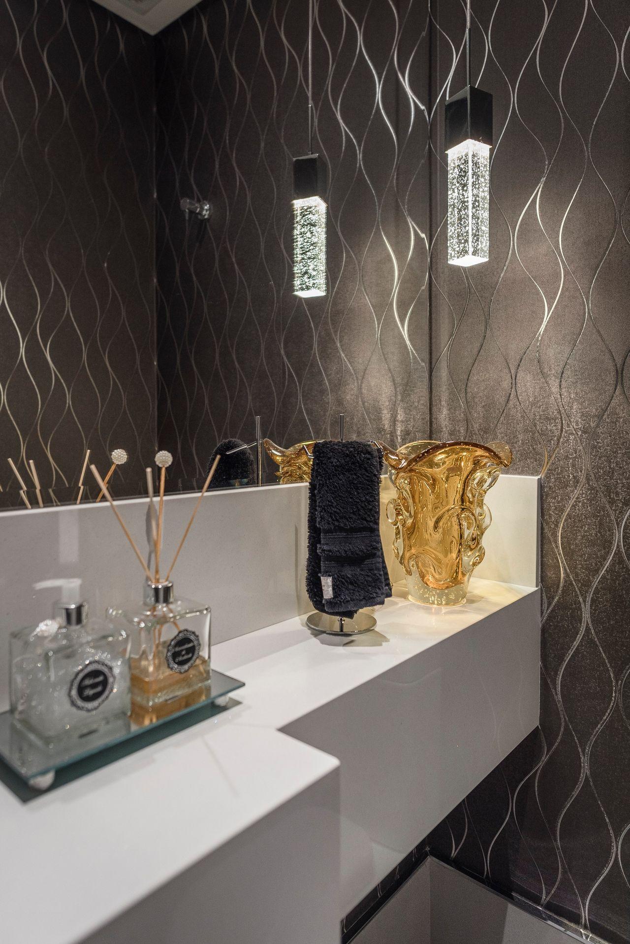 Lavabo moderno elegant lavabo florencia with lavabo - Papel de pared moderno ...