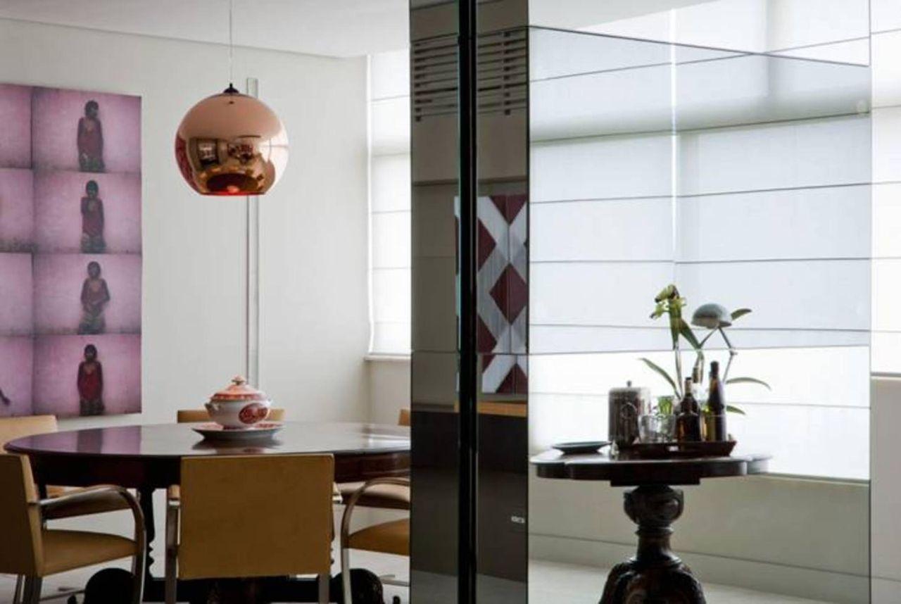 Lustres Sala De Jantar Pequena Pode Colocar Tv Na Sala De Jantar  -> Lustre Para Sala De Tv