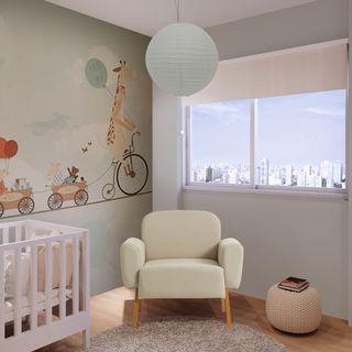 Decoração De Quarto De Bebê 100 Fotos De Quarto De Bebê Decorado