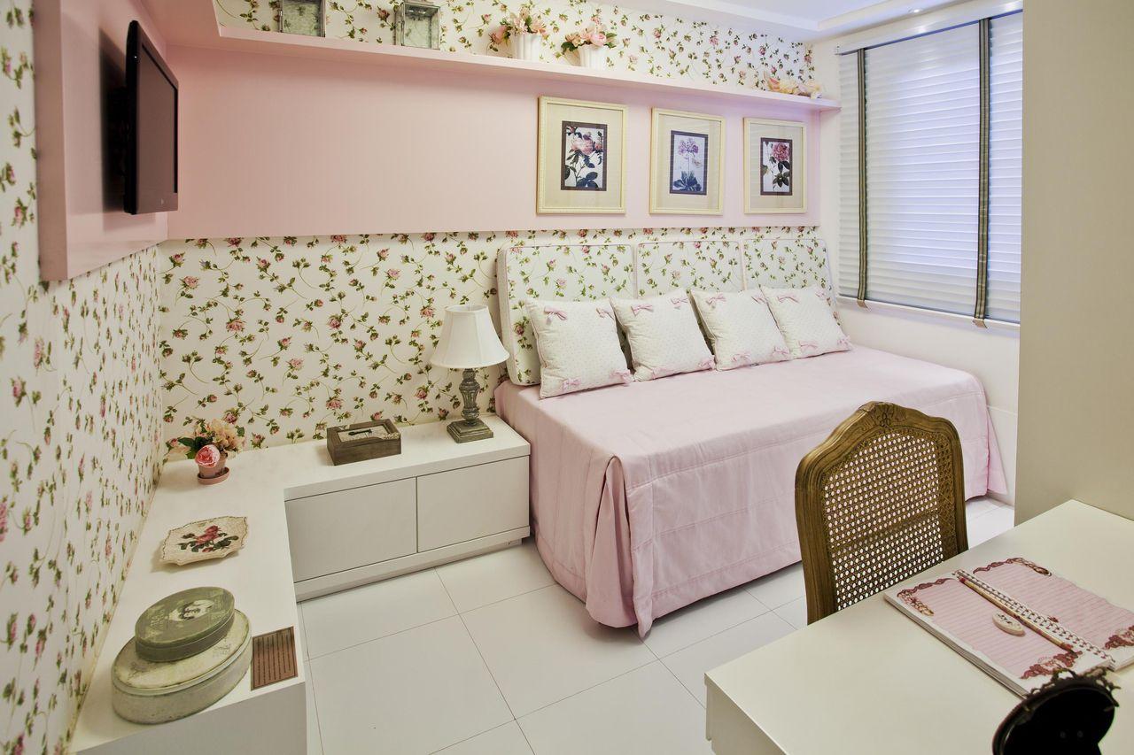 38 Cortinas Para Quarto De Menina Infantil ~ Gesso Quarto De Casal Com Quarto De Princesa Rosa