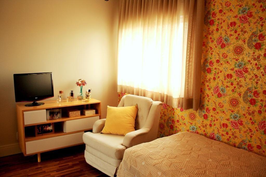 Quarto amarelo de Archduo Arquitetura 34870 no Viva Decora ~ Quarto Solteiro Arquitetura