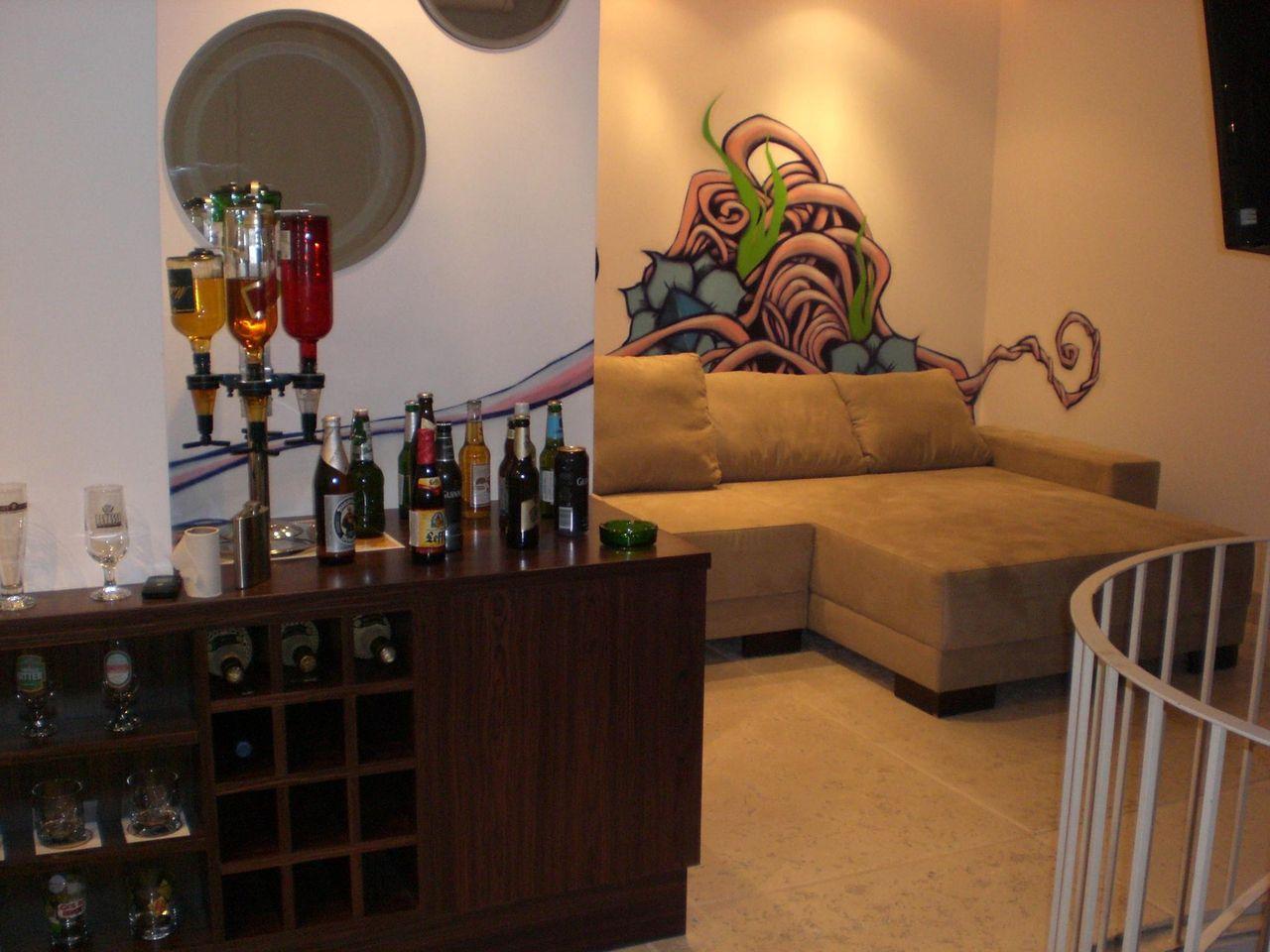 Barzinho De Bia Muniz 35167 No Viva Decora